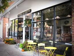 Osteria La Civetta, Main Street Falmouth